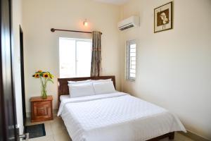 Oc Tien Sa Hotel, Отели  Дананг - big - 3