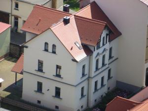 Pension Schwalbe - Groitzsch