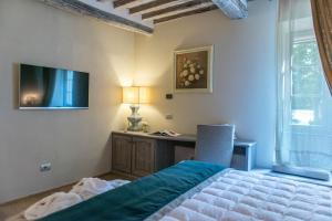 Cortona Resort & Spa - Villa Aurea, Hotels  Cortona - big - 87