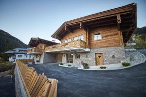 Panorama Chalets by HolidayFlats24