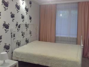 Apartment Oktyabrskaya 47A - Krasnoslobodsk