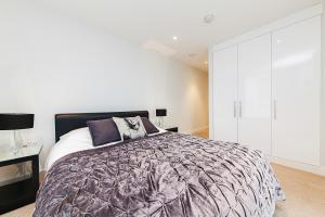 Pinnacle Residences - Central Cambridge, Apartmány  Cambridge - big - 42