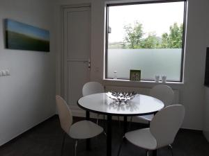 H5 Apartments, Apartmanok  Grundarfjordur - big - 16