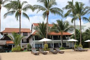 Baan Bophut Beach Hotel - Bophut