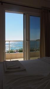 Rondos Hotel, Hotels  Himare - big - 49