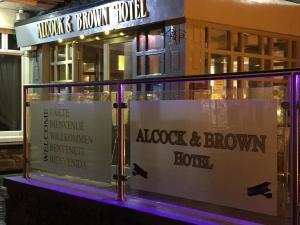 obrázek - Alcock & Brown Hotel