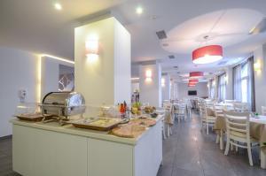 Xenia Hotel, Отели  Наксос - big - 85
