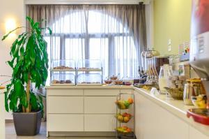 Xenia Hotel, Отели  Наксос - big - 88