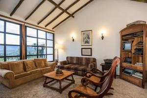 Hospederia Centro de Convenciones Duruelo, Hotels  Villa de Leyva - big - 44
