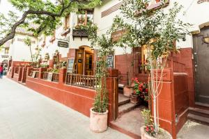 Conchita Flores B&B - Accommodation - Santiago
