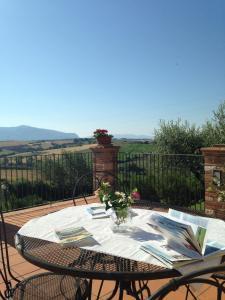 Agriturismo Il Pallocco, Farm stays  Montecastrilli - big - 110