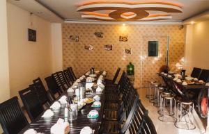 Oc Tien Sa Hotel, Отели  Дананг - big - 18