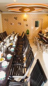 Oc Tien Sa Hotel, Отели  Дананг - big - 15
