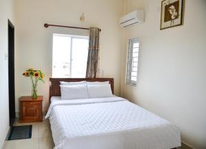 Oc Tien Sa Hotel, Отели  Дананг - big - 16