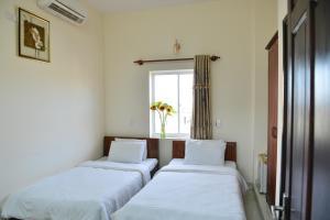 Oc Tien Sa Hotel, Отели  Дананг - big - 10