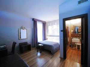 Borghese Palace Art Hotel, Hotely  Florencia - big - 18
