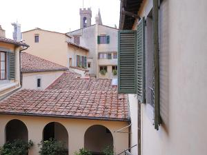 Borghese Palace Art Hotel, Hotely  Florencia - big - 47