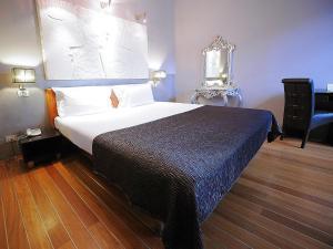 Borghese Palace Art Hotel, Hotely  Florencia - big - 67