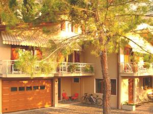 Residence Le Palme Appartamenti