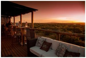 Thali Thali Game Lodge