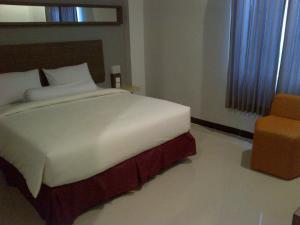 Agung Hotel, Szállodák  Kendari - big - 21