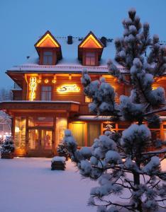 Hotel Sabała - Zakopane