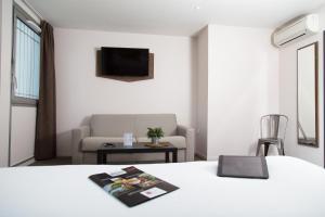 Brit Hotel Toulouse Colomiers – L'Esplanade, Hotel  Colomiers - big - 27