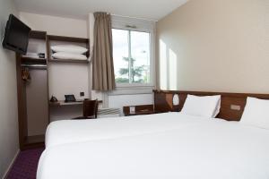 Brit Hotel Toulouse Colomiers – L'Esplanade, Hotel  Colomiers - big - 28