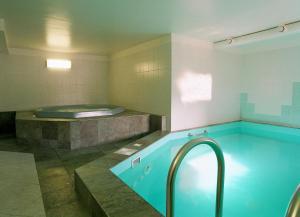 Hotel Ergli, Hotels  Ērgļi - big - 26