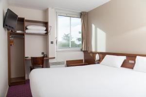 Brit Hotel Toulouse Colomiers – L'Esplanade, Hotel  Colomiers - big - 2