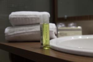 Brit Hotel Toulouse Colomiers – L'Esplanade, Hotel  Colomiers - big - 22