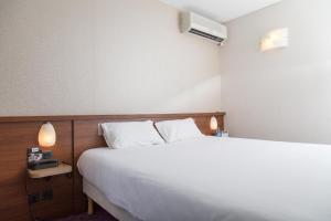 Brit Hotel Toulouse Colomiers – L'Esplanade, Hotel  Colomiers - big - 5