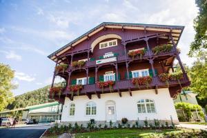 Accommodation in Puchberg am Schneeberg