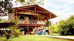 Hostels e Albergues - Hostel Hakuna Matata