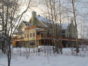 Le Gite Du Hu-Art - Accommodation - Quebec City