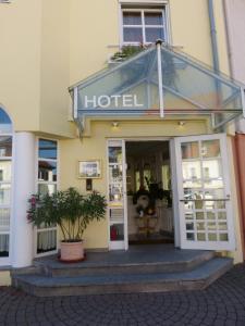 Hotel am Theater - Ketsch