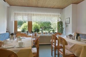 Gästehaus Ahornblick, B&B (nocľahy s raňajkami)  Mayrhofen - big - 8