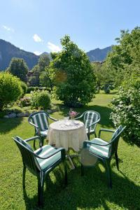 Gästehaus Ahornblick, B&B (nocľahy s raňajkami)  Mayrhofen - big - 25