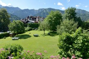 Gästehaus Ahornblick, B&B (nocľahy s raňajkami)  Mayrhofen - big - 9