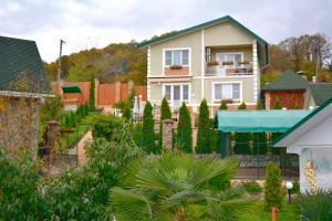 Elizium Guest House - Akhtyr'