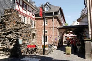 Altes Stadttor - Beltheim