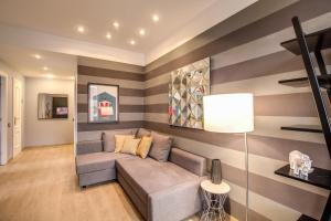 Appartamento con 1 Camera da Letto e Balcone
