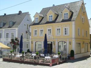 Genießerhotel Lodner - Lauingen