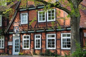 Hotel St. Georg Garni - Beedenbostel
