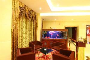 Hostels und Jugendherbergen - Jinggangshan Zhongmei Hotel