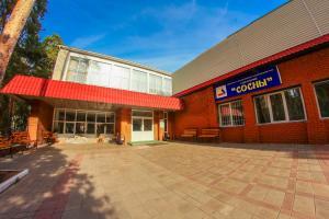 Sosny Health Resort - Kirsanov