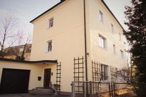 Pension am Eschenbach - Nonntal
