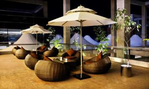 Radisson Blu Chattogram Bay View, Hotel  Chittagong - big - 41