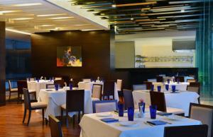 Radisson Blu Chattogram Bay View, Hotel  Chittagong - big - 47