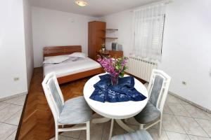 Apartments in Beautiful Split, Apartments  Podstrana - big - 15